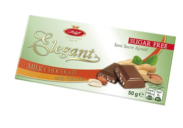 elegant-peanuts-chocolate-bar