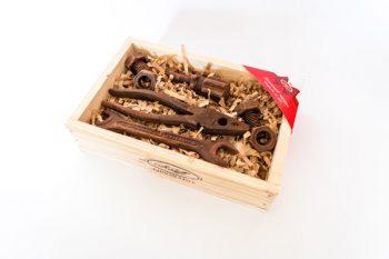 Комплект Шоколадови Изделия Домашен Майстор