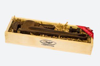 Комплект Шоколадови Изделия Водопроводчик